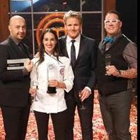 Season Five Winner Courtney Lapresi to Join First-Ever MASTERCHEF Cruise This November!