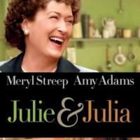 JULIE AND JULIA Among Reel 13's March Lineup