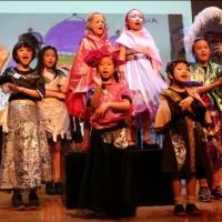 Photo Flash: Beijing Academy's Kids Camp Performs AROUND THE WORLD IN 80 DAYS