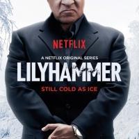 Netflix Premieres LILYHAMMER Season 3 Today