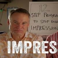 New Comedy Series from Rainn Wilson IMPRESS ME Premieres Today on POP