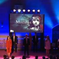 STAGE TUBE: LES MISERABLES Launches in Australia