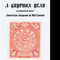 Priscilla Thomson Jackson Releases A GRYPHON YEAR