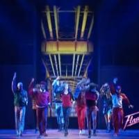 STAGE TUBE: Highlights from Orpheum Theatre's 2013-14 Broadway Season - FLASHDANCE, WAR HORSE and More!