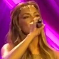 Nicole Scherzinger Previews AROUND THE WORLD IN 80 DAYS Musical Live At Oscars Party