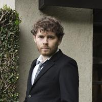 Gabriel Kahane Releases 'The Ambassador' Today via Sony Music