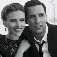 MUST WATCH VIDEO: Dolce & Gabbana The One Featuring Matthew McConaughey