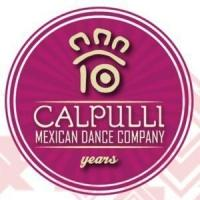 Calpulli Mexican Dance Company to Perform at Aaron Davis Hall, 11/1