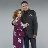 BWW Interviews: Brad Garrett, Elizabeth Perkins Chat New ABC Comedy HOW TO LIVE WITH YOUR PARENTS Premiering Tonight!