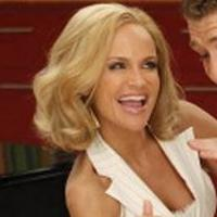 Kristin Chenoweth Muses On Fate Of GLEE's April Rhodes In Reddit Q&A