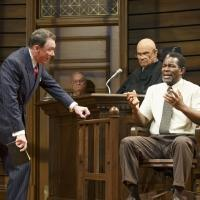 BWW TV: Opening Tonight! Video Preview of A TIME TO KILL ON BROADWAY!
