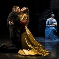 Photo Flash: First Look at Ryan Silverman, Melissa Errico and Judy Kuhn in Classic Stage's PASSION!