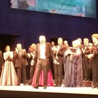 Seattle Opera's Speight Celebration Concert Nets $1 Million