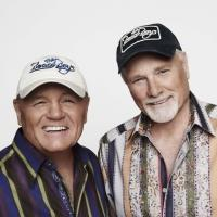 The Beach Boys Return to the State Theatre Tonight