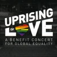 BWW TV: Inside Broadway's Star-Studded UPRISING OF LOVE Benefit with Sting, Jane Lynch, Stephen Schwartz & More!