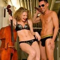 The Skivvies and ShankTunes Set for Late Night at 54 Below Next Week