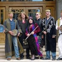 WorldStage! Concerts to Continue at the Cultural Center with Desert Wind, 8/18