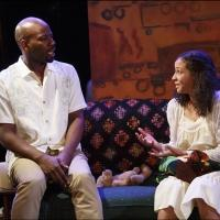 Photo Flash: First Look at Roundabout Underground's LITTLE CHILDREN DREAM OF GOD