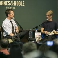 Photo Coverage: Neil Patrick Harris Signs CHOOSE YOUR OWN AUTOBIOGRAPHY at Barnes & Noble!