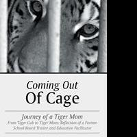 COMING OUT OF A CAGE by E. Way is Released