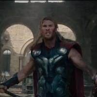 VIDEO: The New Trailer for AVENGERS: AGE OF ULTRON Has Arrived