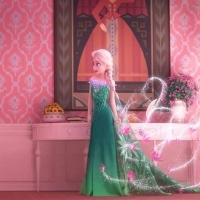 FROZEN Filmmaker Talks Broadway Adaptation and Why Movie Sequel Might Not Happen