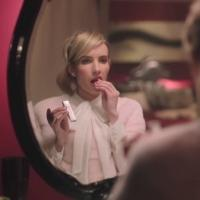 VIDEO: Emma Roberts Featured in New 'Chanel's Mirror' SCREAM QUEENS Teaser