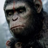 First Look - New Poster Art for DAWN OF THE PLANET OF THE APES