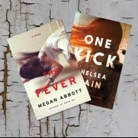 Mystery Novelists Chelsea Cain and Megan Abbott Set for the Strand, 9/8