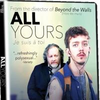 LGBT Comedy ALL YOURS Coming to DVD/VOD 5/26