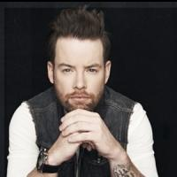 AMERICAN IDOL's David Cook Signs Worldwide Publishing Agreement with Warner/Chappell Music