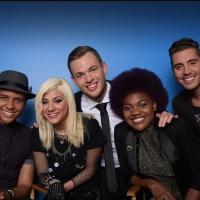 Another Finalist Elimated -Top 5 Make it to AMERICAN IDOL Tour; Harry Connick Jr. to Perform