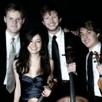Aeolus Quartet Sets New Season