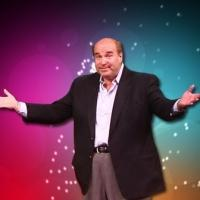 Steve Solomon Perform Stand Up at Lyric Theatre and More, Beg. Tonight