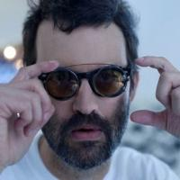 EELS's Releases 'The Cautionary Tales of Mark Oliver Everett'