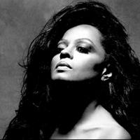Diana Ross Appears at Hollywood Bowl Tonight