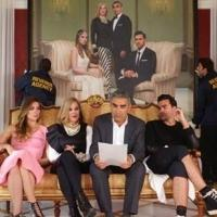 Eugene Levy, Catherine O'Hara to Star in POP's Original Scripted Comedy SCHITT'S CREEK