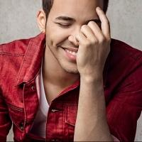PRINCE ROYCE Makes Wolf Trap Debut Tonight