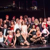 THE WICKED ROCKY HORROR SHOW to Benefit BC/EFA at the Fonda Theatre, 2/23