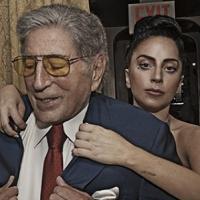 Lady Gaga & Tony Bennett's CHEEK TO CHEEK Hits #1 On iTunes