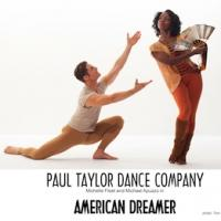 BWW Reviews: PAUL TAYLOR DANCE COMPANY