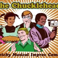 Performance from Grammy Winning Superstars Help the Chuckleheads Celebrate 7th Birthday 10/18