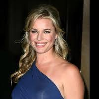 Rebecca Romijn to Star in TNT's New Action-Packed Drama Series THE LIBRARIANS