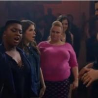 VIDEO: Anna Kendrick in All-New Clip from PITCH PERFECT 2