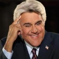 Jay Leno Coming to Dell Hall, 5/31