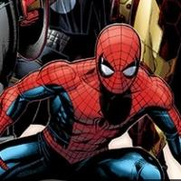 SPIDER-MAN Set for First-of-Its-Kind Animated Feature Film