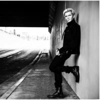 BILLY IDOL to Launch U.S. & Canada Tour This January
