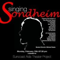SINGING SONDHEIM Comes to freeFall Theatre, 2/10