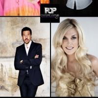 Lionel Richie, Lisa Vanderpump & More Launch Home Accessory Lines