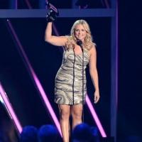 Miranda Lambert, Carrie Underwood Among Winners of 2013 CMT MUSIC AWARDS